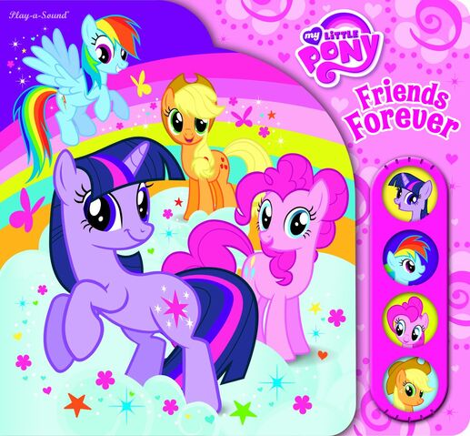File:MLP Friends Forever Play-a-Sound activity book cover.jpg