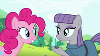 "Pinkie Pie ""Where was he?"" S4E18"