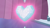 "The Crystal Heart ""revived"" S6E2"