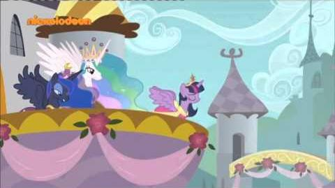 Behold, Princess Twilight Sparkle Life in Equestria - Greek