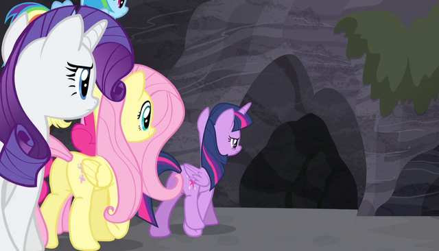 File:Mane Six approach the cave S5E1.png