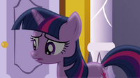 Twilight worries S3E01