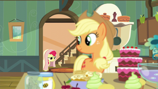 File:Apple Bloom enters the kitchen again S5E4.png