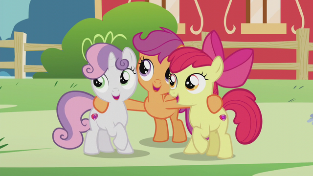 "File:CMC singing ""trying to find out how we fit in"" S5E18.png"
