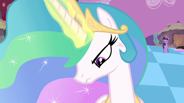 File:Celestia getting the Elements of Harmony S4E02.png