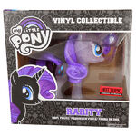 Funko Rarity glitter vinyl figurine packaging