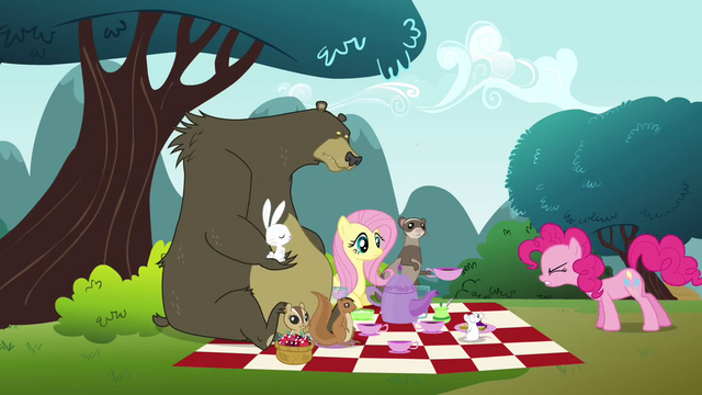File:Pinkie Pie clone 'Yes!' S3E3.png