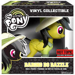 Funko Daring Do vinyl figurine packaging