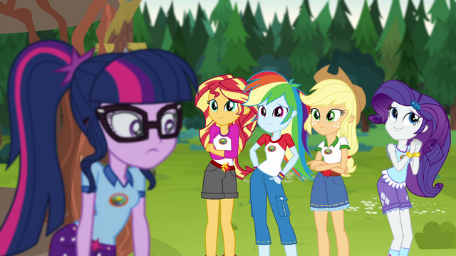 "File:Rarity ""that was adorable!"" EG4.png"