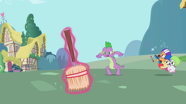 File:Spike wants broom S2E10.png