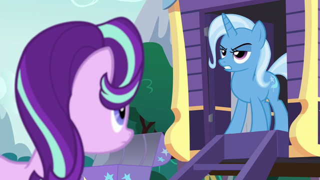 "File:Trixie ""lucky for Princess Twilight"" S6E6.png"