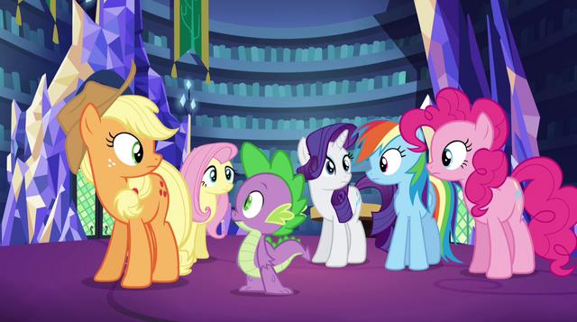 File:Twilight's friends exchange glances EG2.png