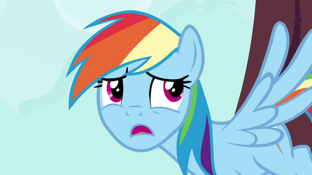 "File:Rainbow ""With a spit wad?"" S4E21.png"