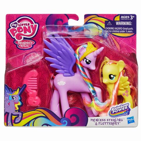 File:Rainbow Power Princess Sterling & Fluttershy.jpg