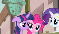 "Twilight ""no, not like that"" S5E1"