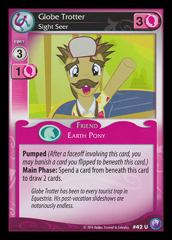 File:Globe Trotter, Sight Seer card MLP CCG.jpg