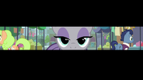 Maud Pie eye focus S6E3