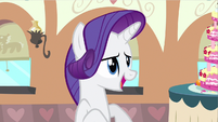 Rarity oh and I S2E24