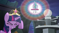 Celestia with the Elements S4E02