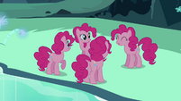 The Four Pinkies S3E03