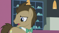 "Dr. Hooves ""The splits"" S5E9.png"