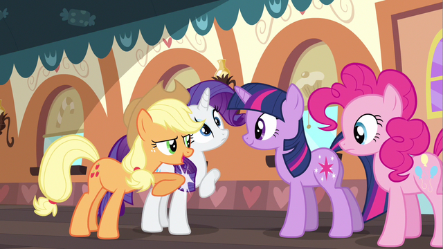 File:Rarity gets jabbed S2E24.png