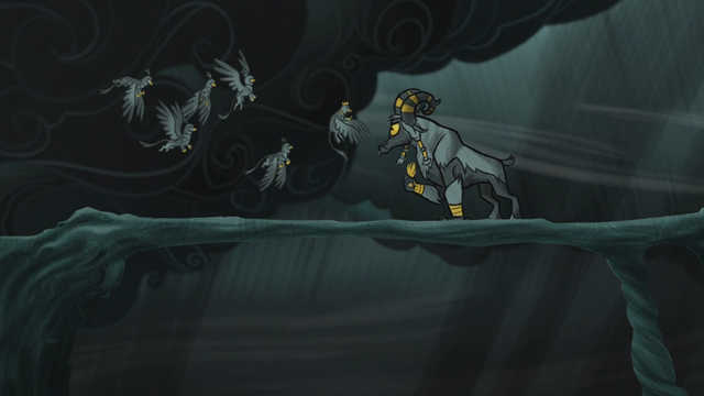 File:The guards prevent Arimaspi from escaping S5E8.png