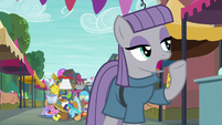 Maud Pie calling out to Boulder S6E3