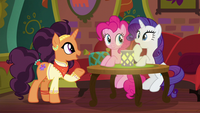 File:Saffron Masala asking for Rarity's order S6E12.png