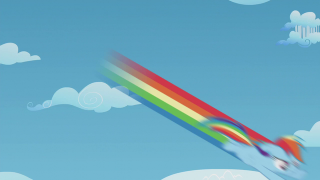 File:Rainbow leaves rainbow trail as she flies down S5E25.png