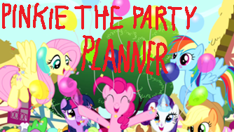 File:FANMADE PV12 Pinkie the Party Planner.png