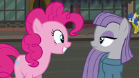 "Pinkie Pie ""Pie Sisters' Surprise Swap Day..."" S6E3"