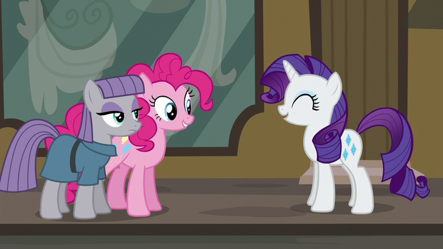 """File:Rarity """"I know!"""" S6E3.png"""