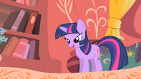 "Twilight ""this meteor shower tonight"" S1E24"