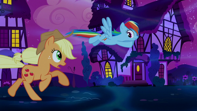 "File:Applejack ""how are we even gonna know"" S5E13.png"