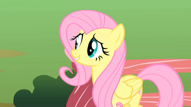 "File:Fluttershy ""Of course"" S1E17.png"