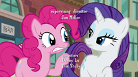 """Pinkie Pie """"psss..."""" S6E3"""