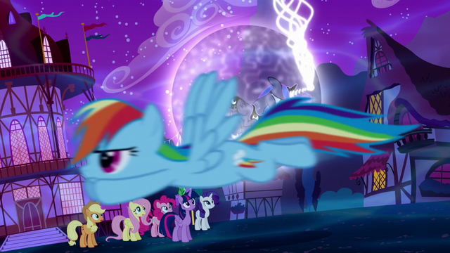 File:Rainbow Dash flies after the Tantabus S5E13.png