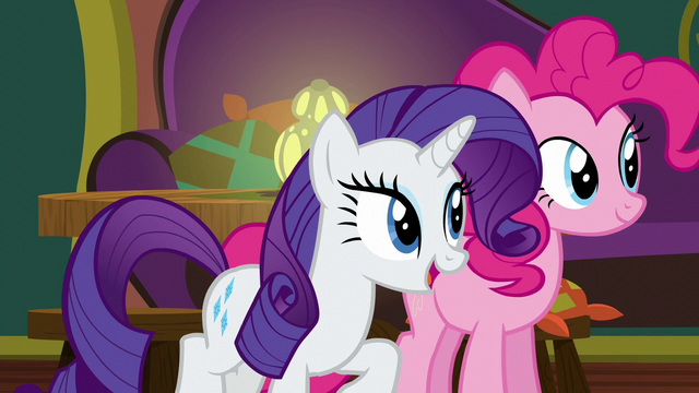 """File:Rarity """"it's almost time!"""" S6E12.png"""