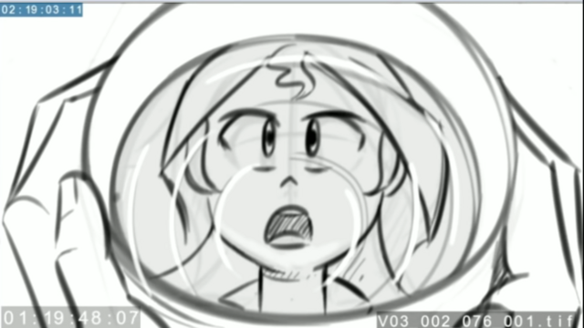 File:EG3 animatic - Sunset's reflection in her drink EG3.png