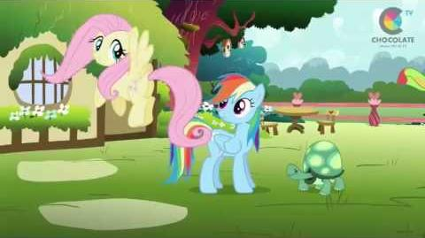 My Little Pony - Find A Pet Song (Thai VCD)