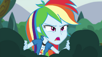 "Rainbow Dash ""we need to get a better view"" EG3"