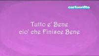 S1E24 Title - Italian
