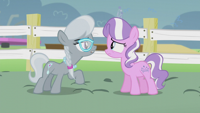 "File:Silver ""wasn't even allowed to speak!"" S5E18.png"