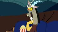 Discord with popcorn S2E2