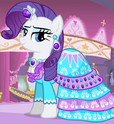 Rarity small-town chic ID S4E13
