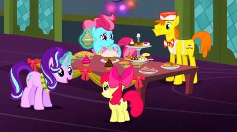 Hearth's Warming Eve Is Here Once Again (Reprise) - Estonian (KidZone)