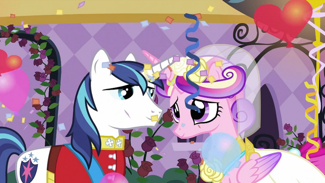 File:Shining Armor and Cadance looking at each other S2E26.png