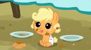 Baby Applejack S3E8