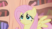 "Fluttershy ""seems awfully dangerous"" S1E09"